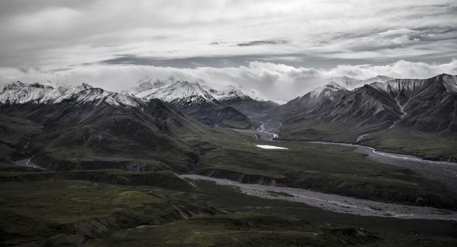 Denali National Park, Alaska [5184×2808]