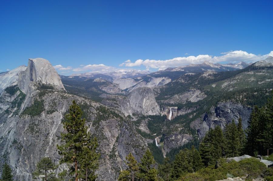 Yosemite [OC] [3273 x 2179]