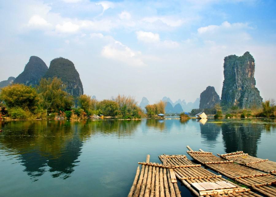 Guilin, China [3628×2529]