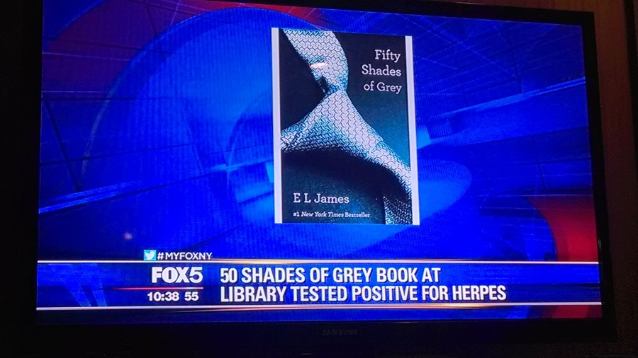 I'm so glad i never read 50 Shades of Grey (x-post r/funny)