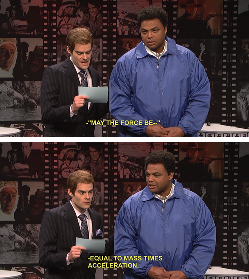 There are two kinds of nerds.