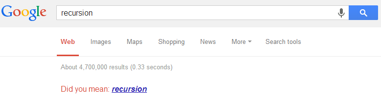 Took me a few seconds, Google. Good one.