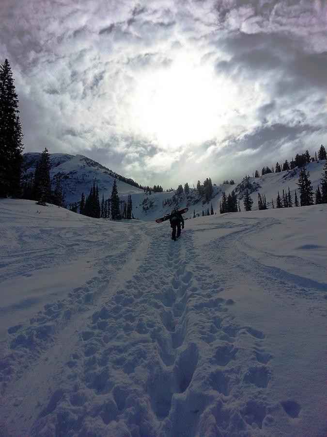 Alta Ski Area, Utah [750×1000]