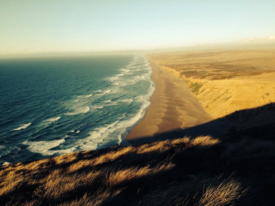 Point Reyes California [3256X2448]