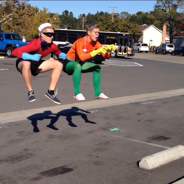 TO THE INVISIBLE BOAT MOBILE!!