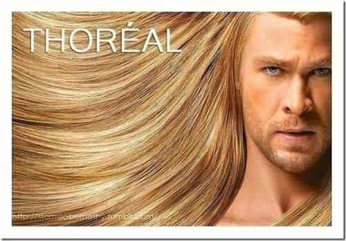 Because he's worth it.