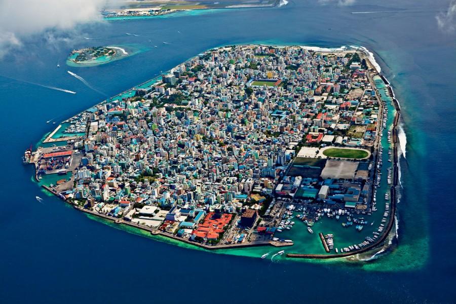 Maavah, Maldives [1386×924]