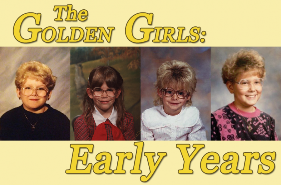 With the popularity of the 60 year old girls, I hear NBC is picking up a new show next season.