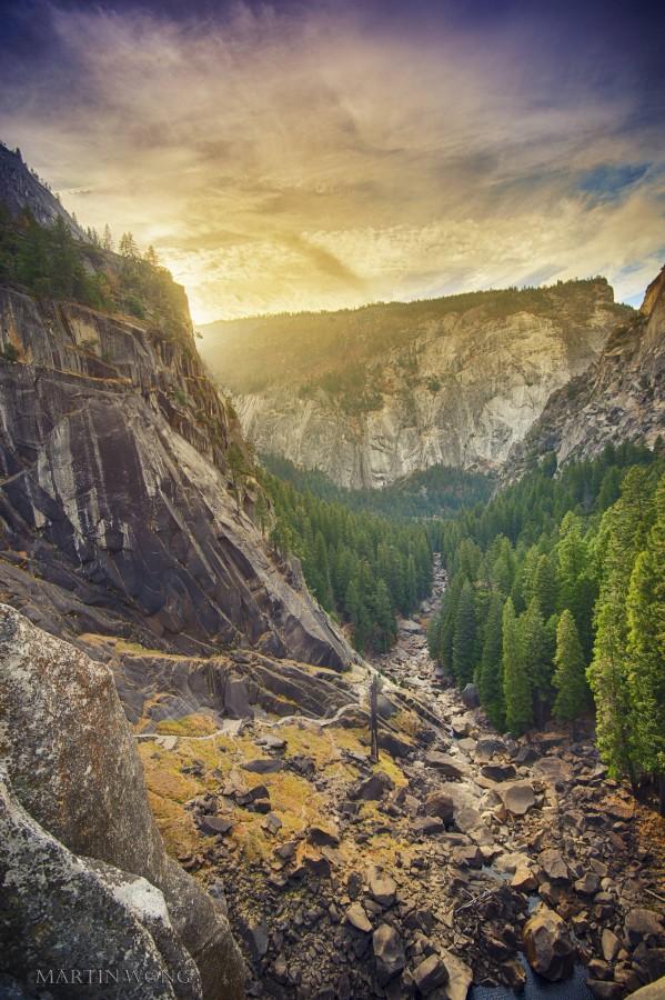 Yosemite 2013 [2932×4405]