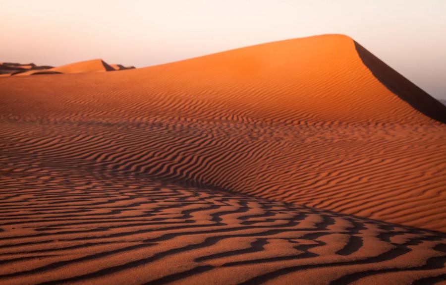 The Wahiba Sands – Oman [OC][3369×2156]