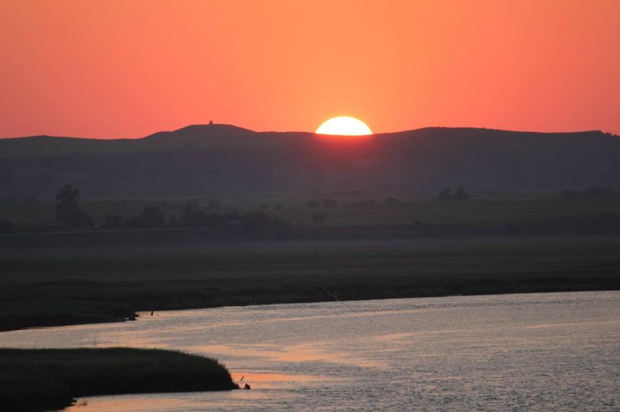 North Dakota! Missouri River[5184×3456]