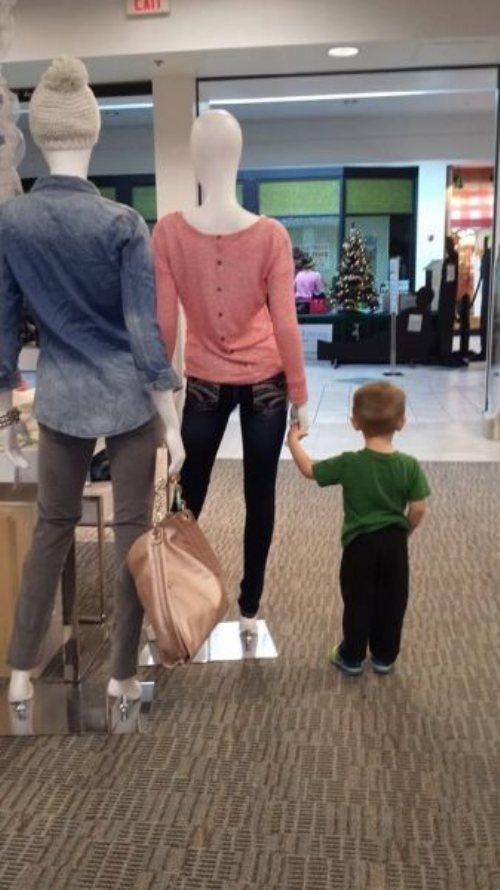 Parenting level… 2.5?