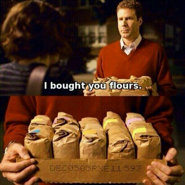 Me on Valentine's Day.