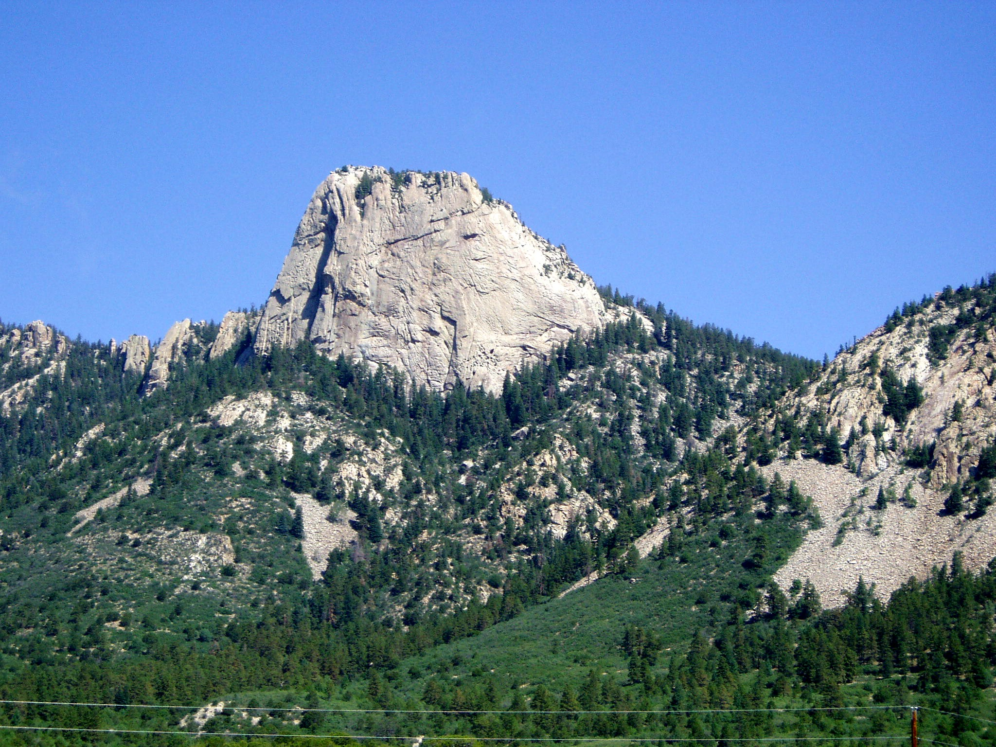 The tooth of time philmont scout ranch cimarron new mexico os