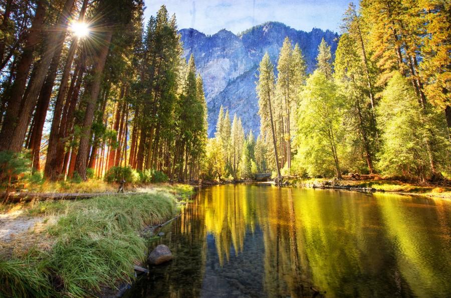 Painted Valley – Yosemite, CA [6710 x 4440]
