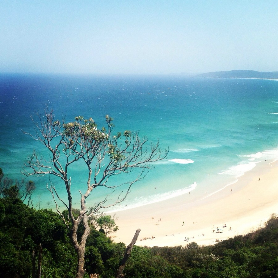 Byron Bay, Australia [640×1136]