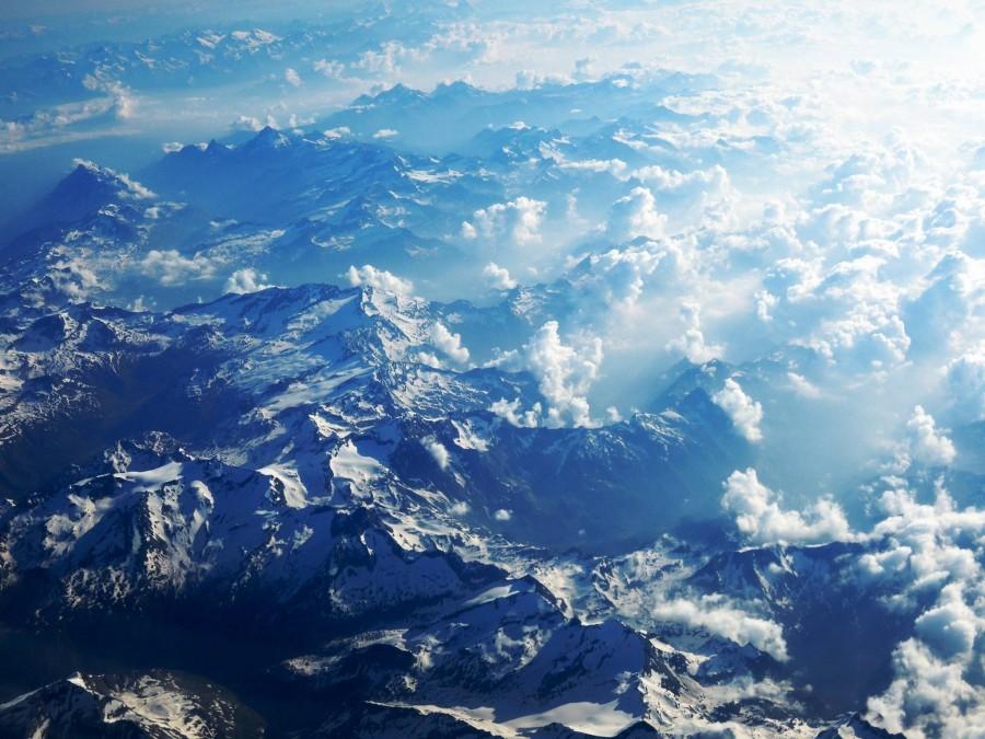 The Swiss Alps [2048×1536]