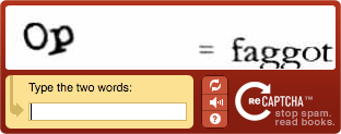 Wow look! I can make a fake captcha too!