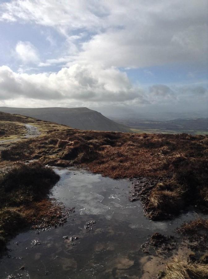 Black Mountains (OC) Wales, UK [717×960]