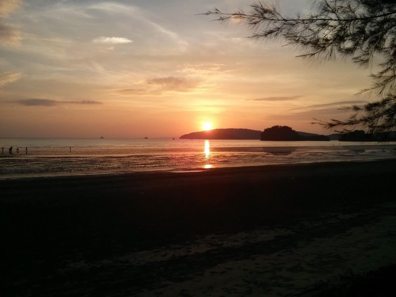 Thailand Beach [3264×2448]