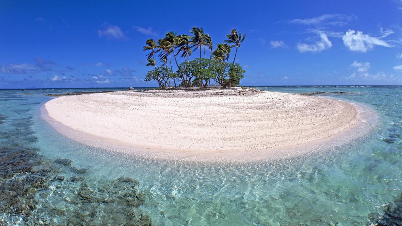 Truk, Micronesia [1920×1080]