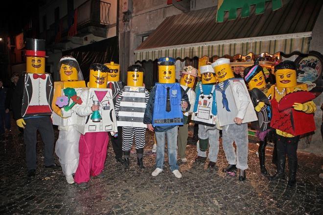 Lego wedding (x-post r/pics)