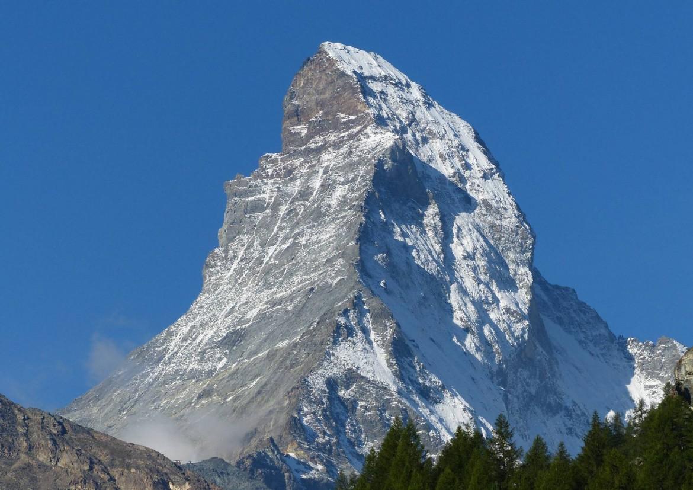 Matterhorn, Switzerland [1920×1358]