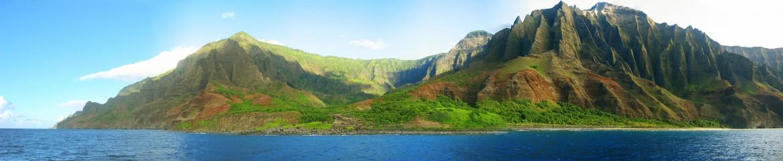 The astounding beauty of Kauai [6916×1426]