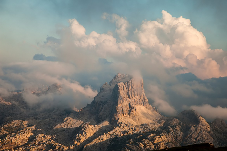 Monte Averau, Italy [1350×900]