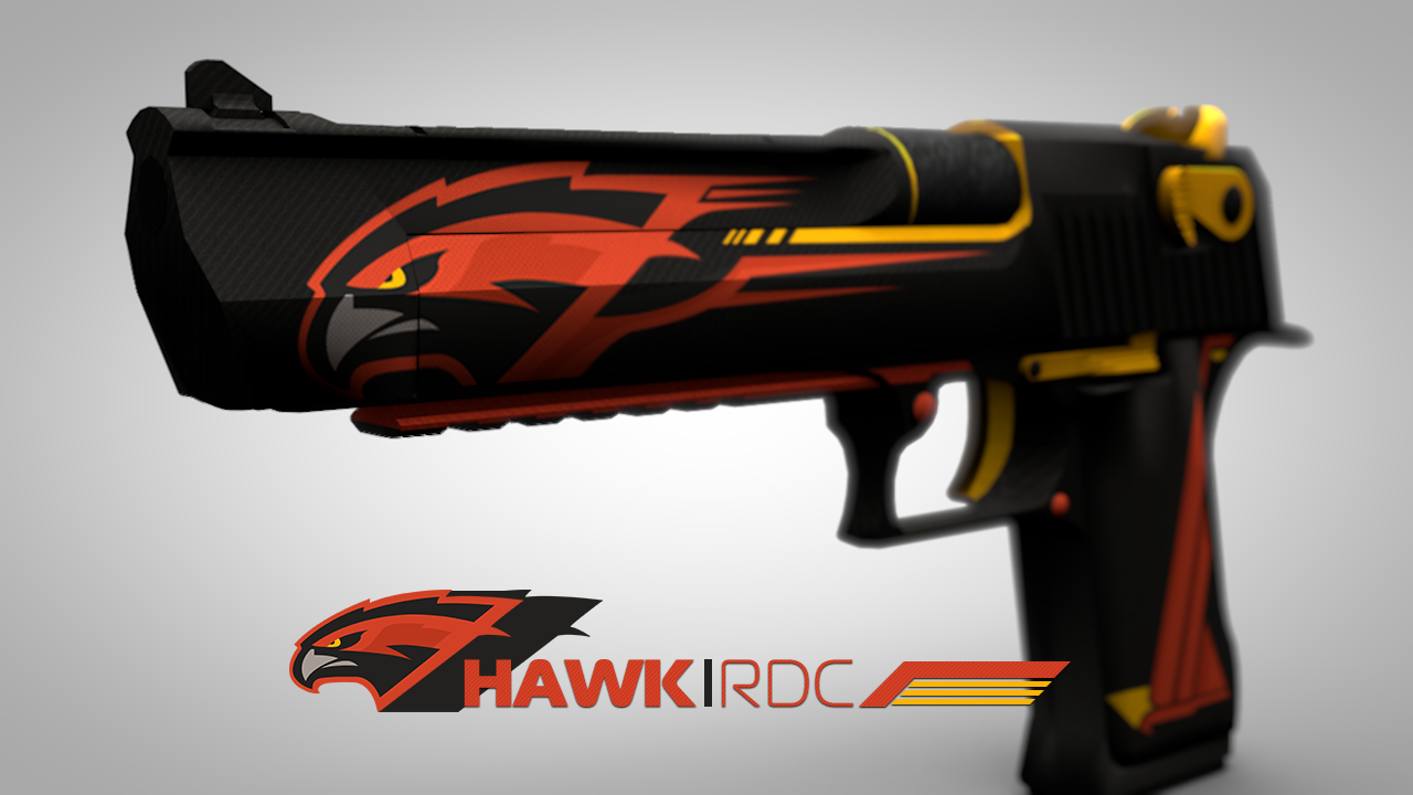 CSGO-Enclave_Case-Desert Eagle-Hawk