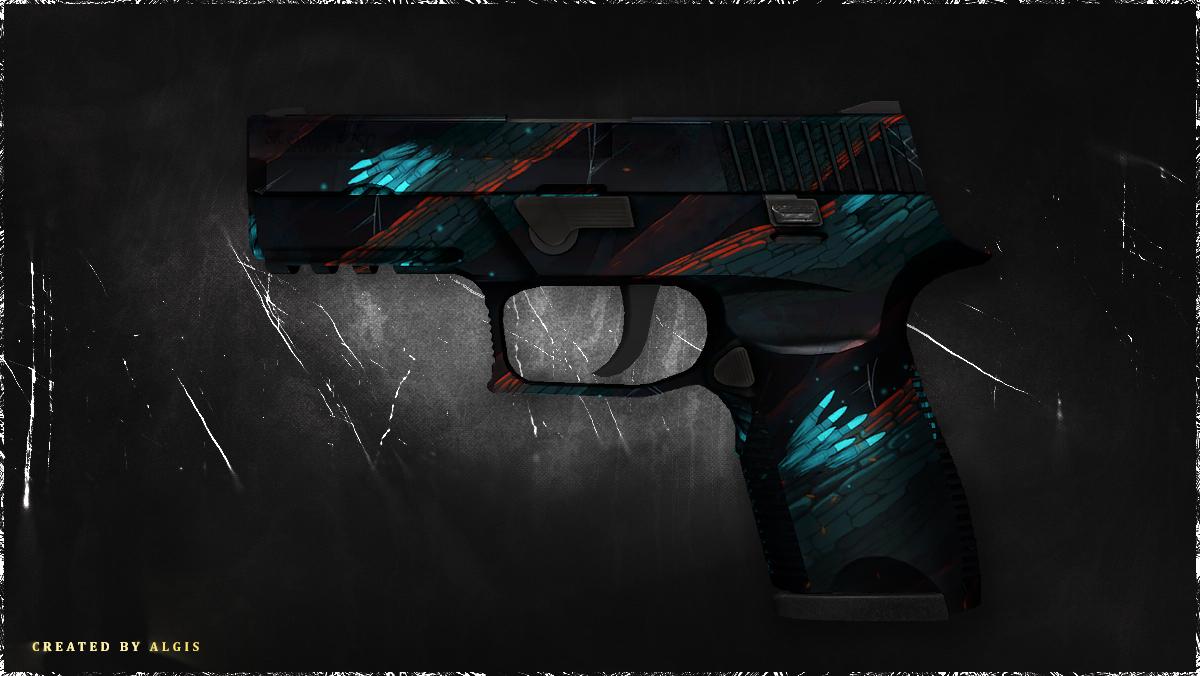 CSGO-Enclave_Case-P250-Bullet_Forest